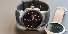 Google представила Android Wear 2.0 — новую версию системы для смарт-часов