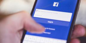 Stalkscan поможет найти в Facebook личную информацию любого человека