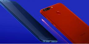 Новый Huawei Honor V9: 5,7-дюймовый дисплей, тонкий корпус и мощная батарея