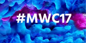 Чем удивят производители смартфонов на MWC 2017