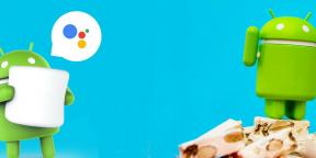 Google Assistant приходит на смартфоны под управлением Android 6 и 7
