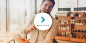 Nirvana — сервис для управления делами по системе GTD