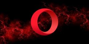В браузере Opera появился новый интерфейс, тёмная тема и веб-панели