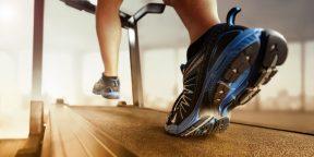 От чего зависит ваш естественный темп бега