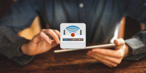 Pixel NetCut — отключаем лишние устройства от Wi-Fi-сети