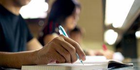 Как сдать TOEFL на 120 баллов