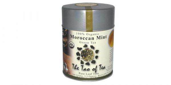Что подарить коллеге на 8Марта: Баночка чая
