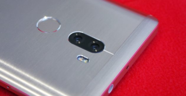 Xiaomi Mi5S Plus: камера