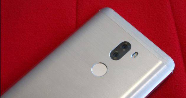 Xiaomi Mi5S Plus: основная камера