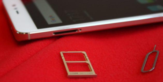 Xiaomi Mi5S Plus: беспроводные интерфейсы