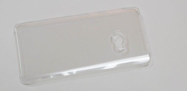 Xiaomi Mi Note 2: чехол
