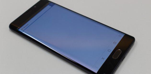 Xiaomi Mi Note 2: цена