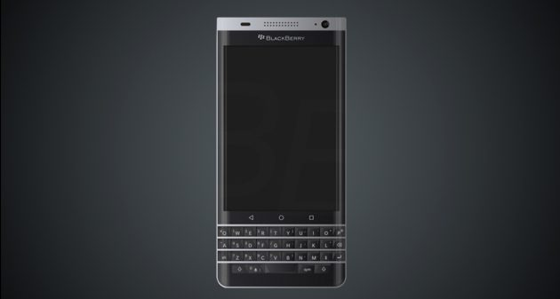 Blackberry Merc