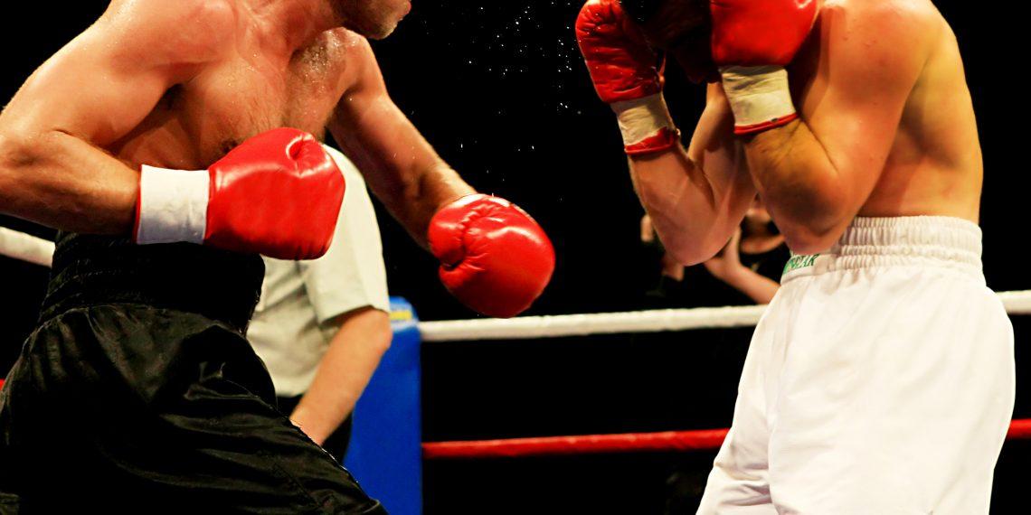 Боксеру запрещено сексом
