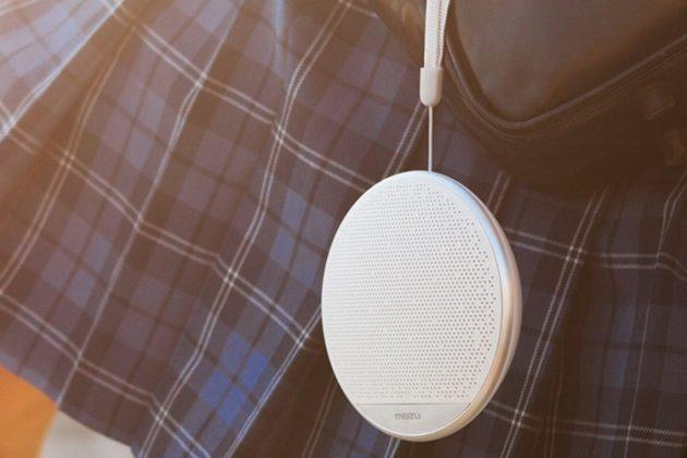 Meizu Bluetooth Speaker