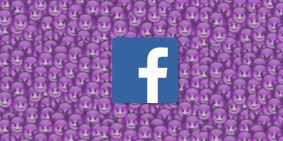 Facebook делает что хочет с личными данными и манипулирует вашим поведением