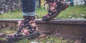 Year Distance — приложение для тех, кто любит ходьбу и точность в подсчётах
