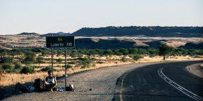 Путешествие автостопом: что брать с собой и как не пропасть в дороге