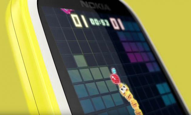Новая модель Nokia