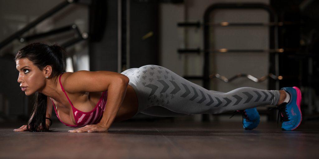 Как происходит процесс похудения при разных видах тренировок