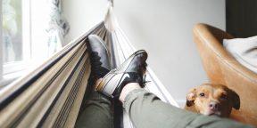 Как правильно отдыхать, чтобы быть продуктивным