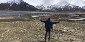 Отпуск в Арктике: чем Север милее тёплого моря