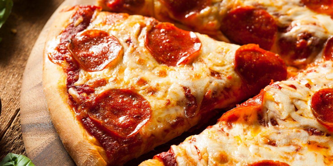 пицца в одессе, биток