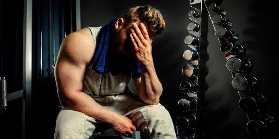 Как недостаток сна сказывается на ваших тренировках