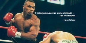 Чему вам стоит научиться у боксёров