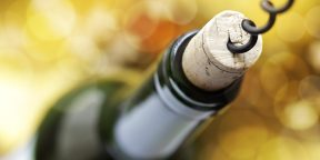 Как хранить открытую бутылку вина