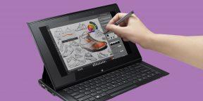 6 приложений для планшетов на Windows, ради которых стоит купить стилус