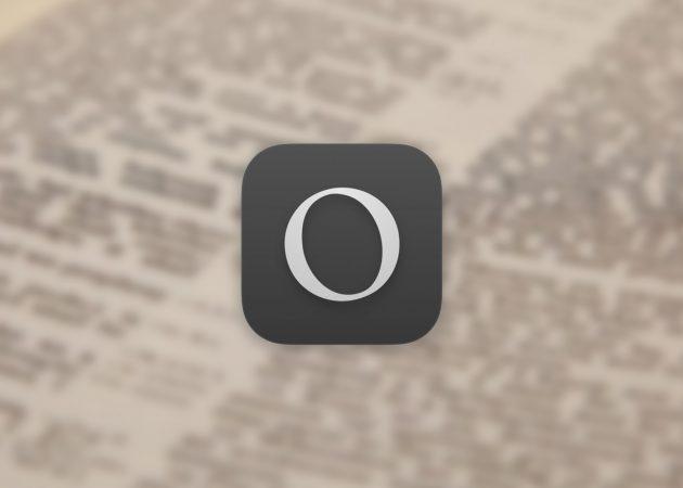Outlinely — мощный инструмент для работы со сложными текстами на iPhone и iPad