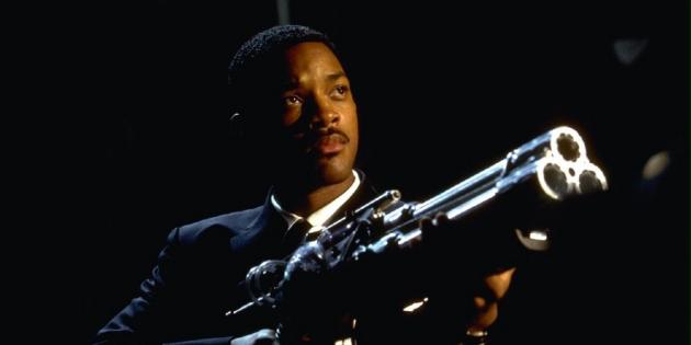 Люди в чёрном (1997)