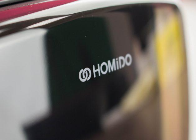 Обзор Homido V2 и Homido Grab