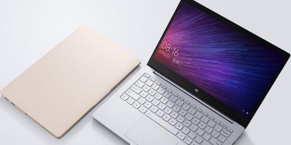 Обзор Xiaomi Air 12: сбалансированный аналог MacBook 12 за 580 долларов