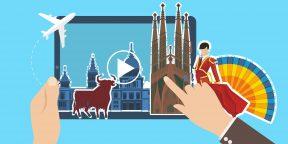 5 полезных YouTube-каналов для изучения испанского языка