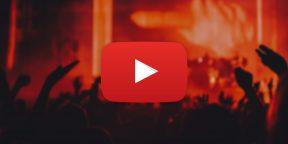 Как создавать бесконечные плейлисты из музыкальных запасов YouTube