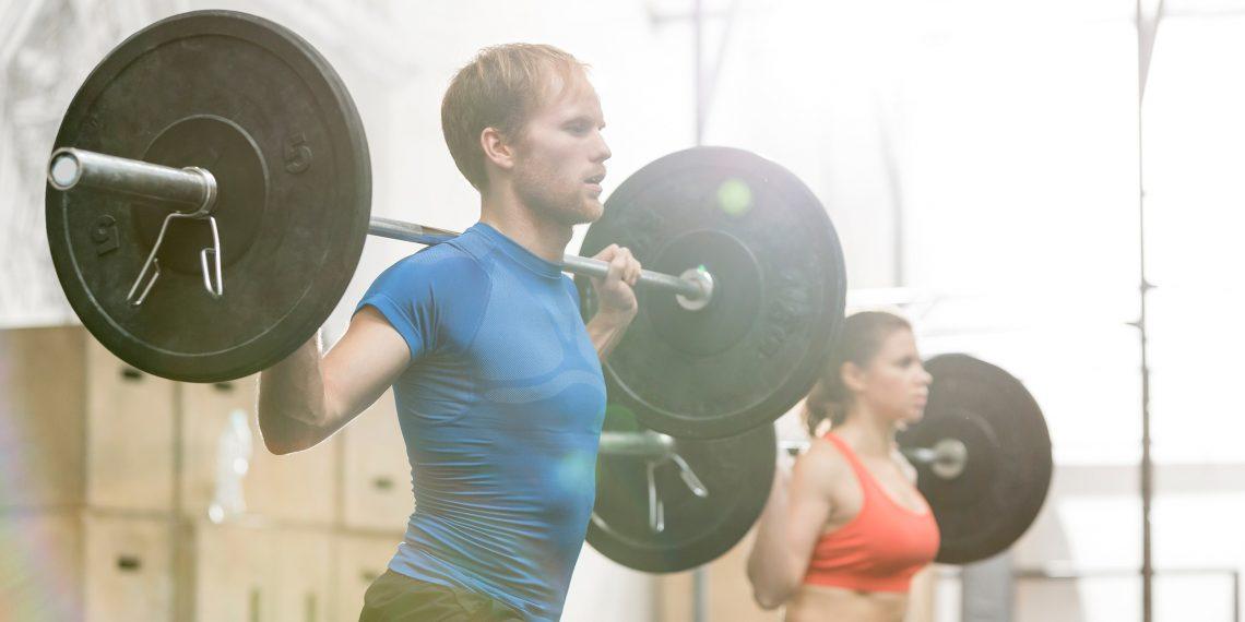 Дыхание силовые упражнения предложить