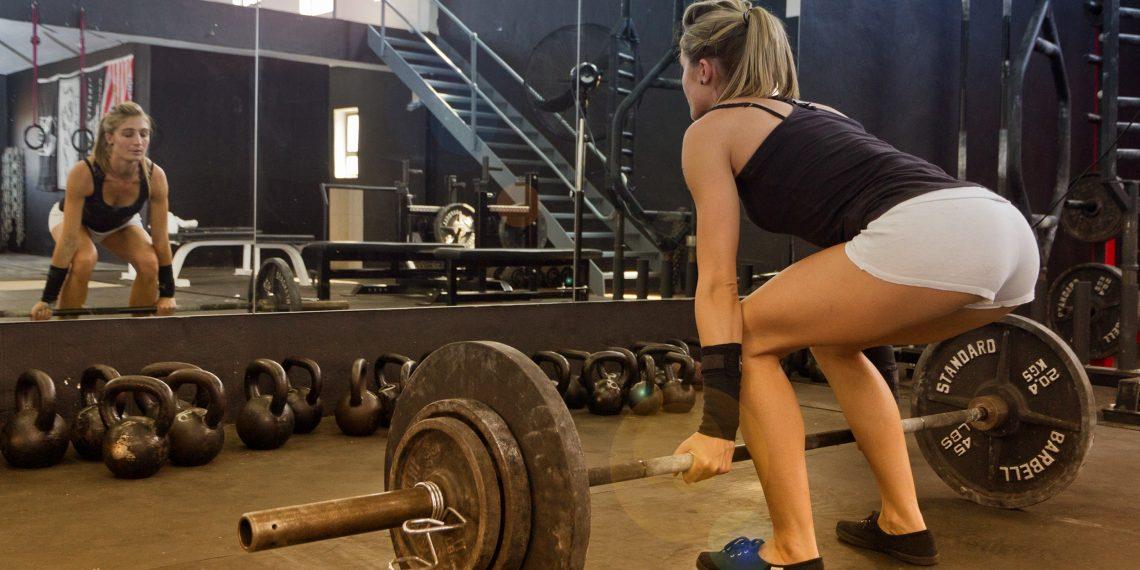 3 популярных мифа о силовых тренировках, которые стоит забыть навсегда изоражения