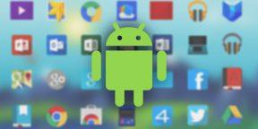 Android Asset Studio — онлайновый генератор значков для мобильных приложений