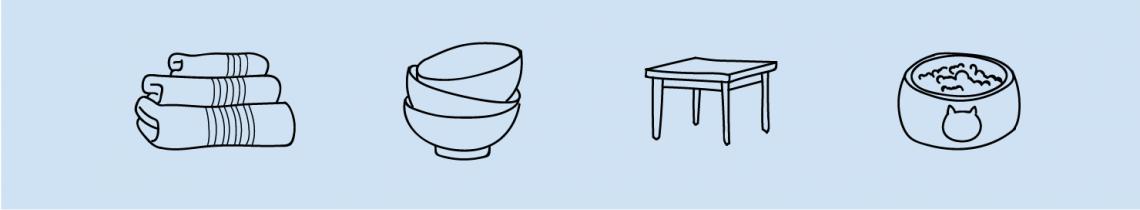 График уборки: что нужно убирать ежедневно