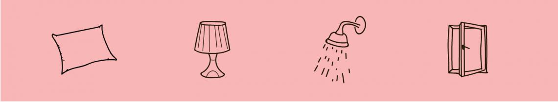 График уборки: что надо убирать раз в полгода