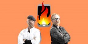 Что делать, если загорелся смартфон
