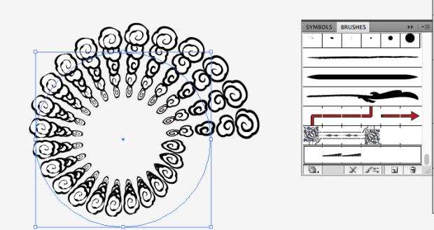 фенакистископ: круг