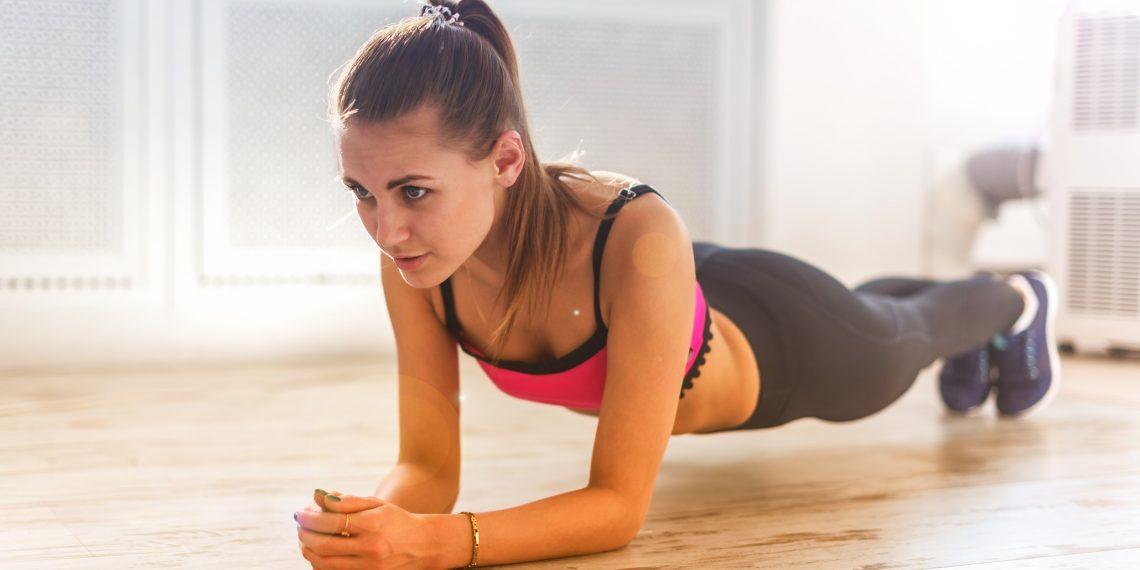 Тренировка мыщц полезна даже в сексе