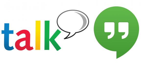 Мессенджер Google Talk доживает последние дни