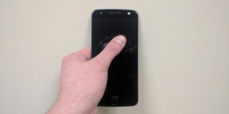 Важные характеристики смартфонов: диагональ
