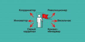Как распознать неформального лидера и общаться с ним: советы руководителю
