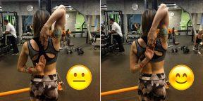 Как составить идеальную тренировку для гармоничного развития всего тела