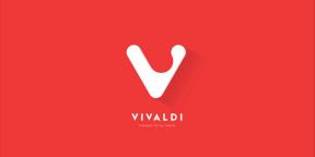 Новая функция браузера Vivaldi покажет, как вы тратите время в Сети